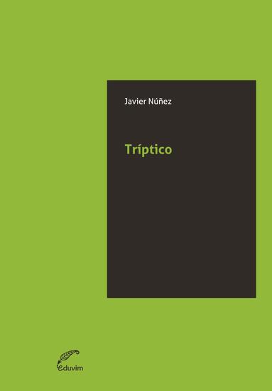 Tríptico - cover