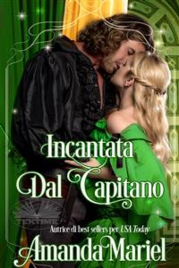 Incantata Dal Capitano - cover