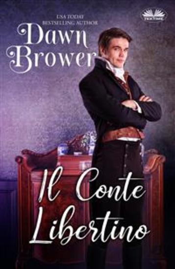 Il Conte Libertino - cover