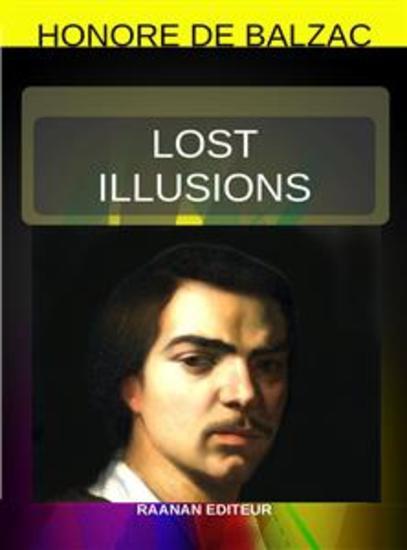 Lost Illusions - cover