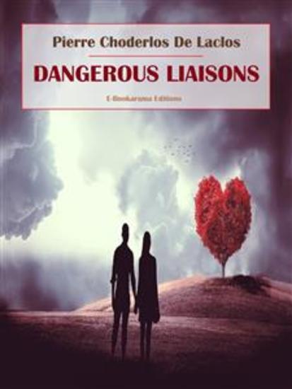 Dangerous Liaisons - cover