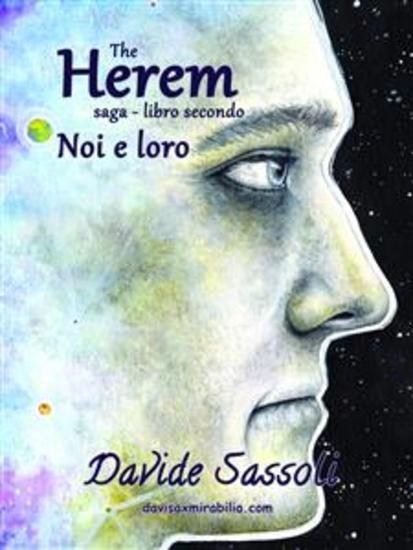 The Herem Saga #2 (Noi e loro) - cover