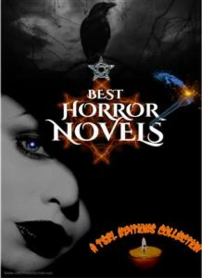 Best Horror Novels - cover