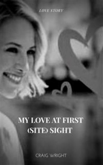 My Love at First (site) Sight - cover
