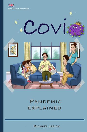 Covi - Pandemic Explained - cover