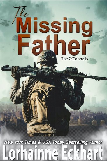 The Missing Father - cover