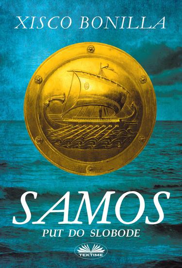 Samos - put do slobode - cover