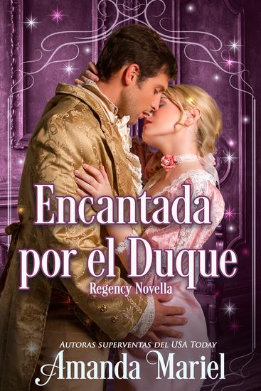 Encantada Por El Duque - cover
