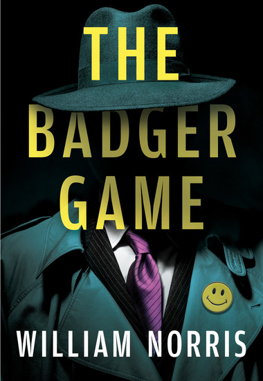 The Badger Game - cover