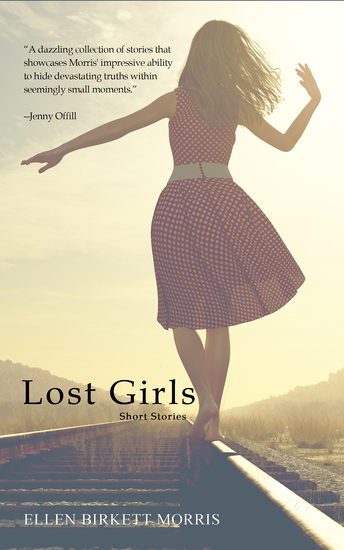 Lost Girls - Short Stories - cover