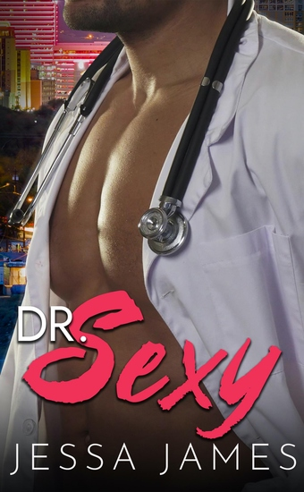 Dr Sexy - cover