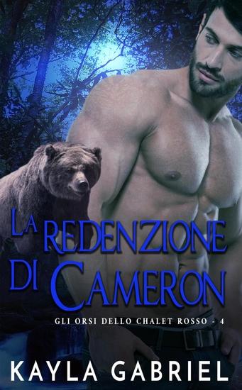 La redenzione di Cameron - cover
