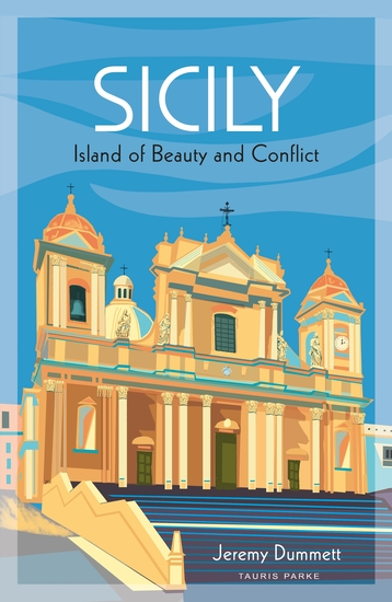 Sicily - Island of Beauty and Conflict - cover