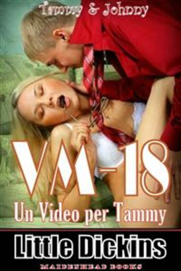 Vm18 (Un Video Per Tammy) - Birthday Girl Vol 2 - cover