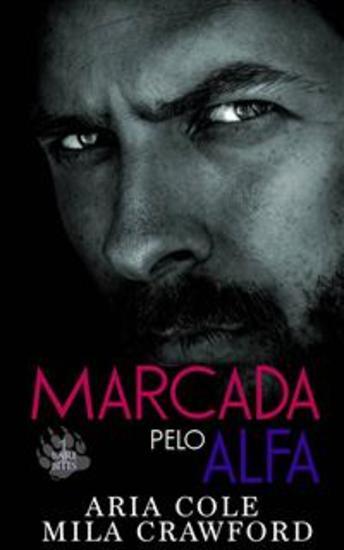 Marcada Pelo Alfa - cover