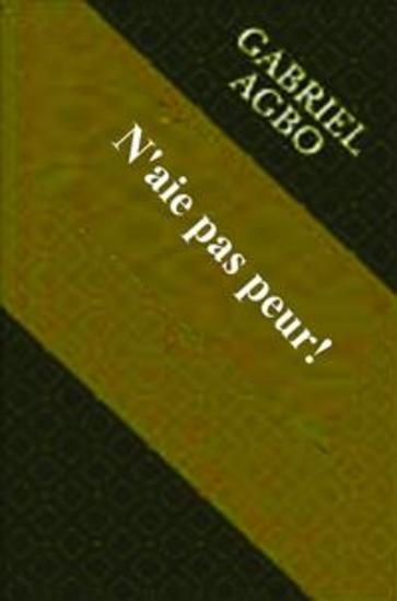 N'aie Pas Peur! - cover