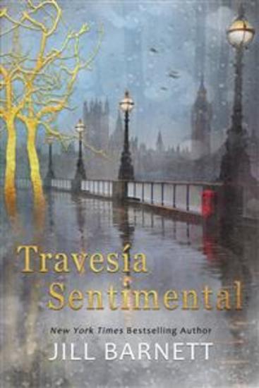 Travesía Sentimental - cover