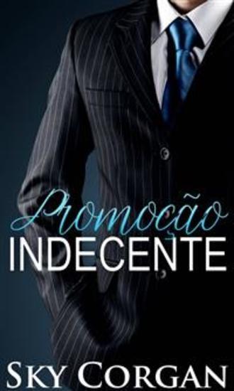 Promoção Indecente - cover