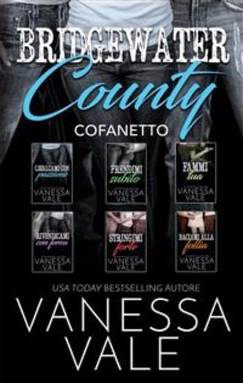 Bridgewater County Cofanetto - cover