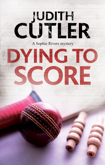 Dying to Score - cover