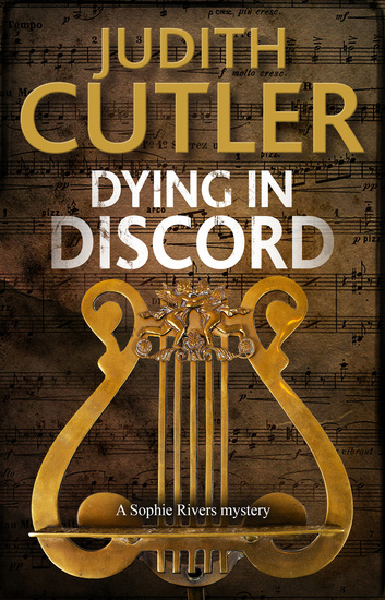 Dying in Discord - cover