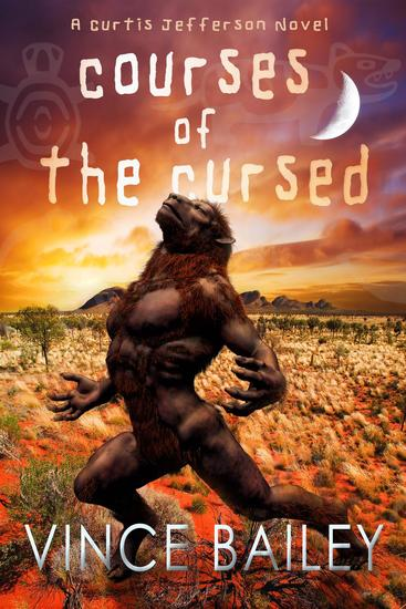 Courses of the Cursed - cover