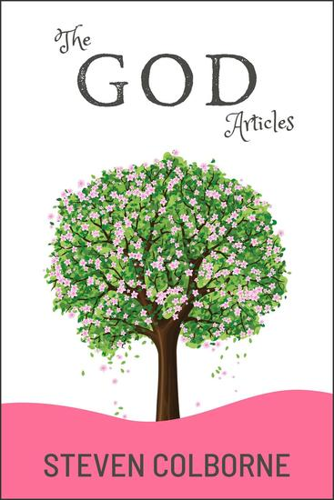The God Articles - cover