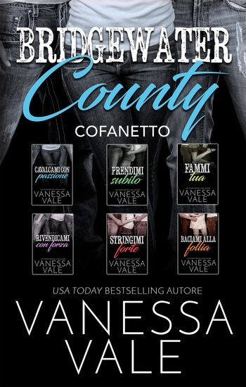 Bridgewater County Cofanetto - cover