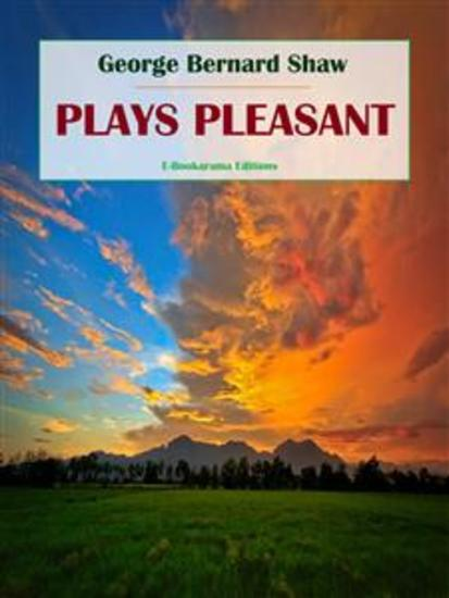 Plays Pleasant - cover