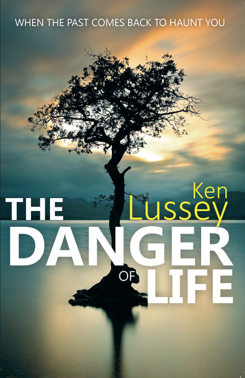 The Danger of Life - cover