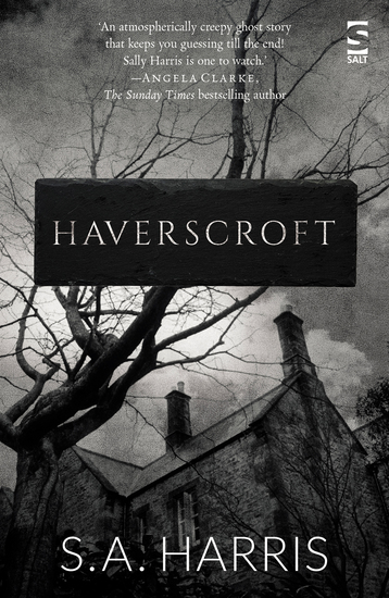 Haverscroft - cover