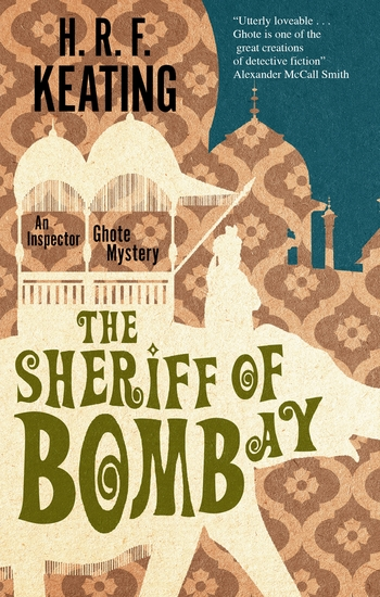 Sheriff of Bombay The - cover