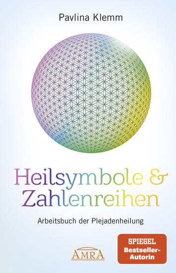 Heilsymbole & Zahlenreihen - Arbeitsbuch der Plejadenheilung - cover