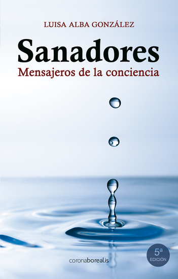 Sanadores - Mensajeros de la conciencia - cover