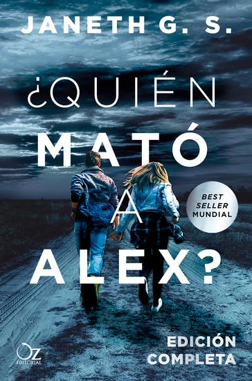 ¿Quién mató a Alex? - cover