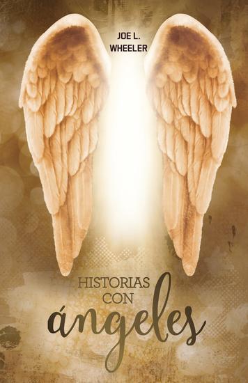 Historias con ángeles - cover