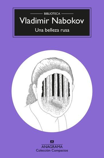 Una belleza rusa - cover