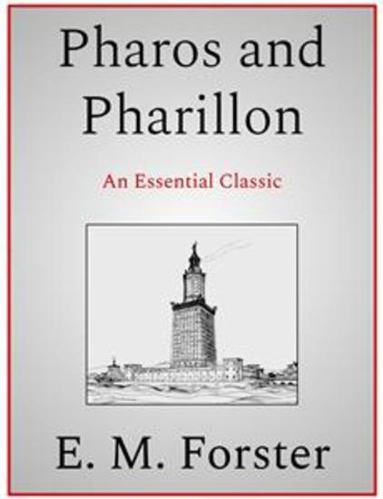 Pharos and Pharillon - cover