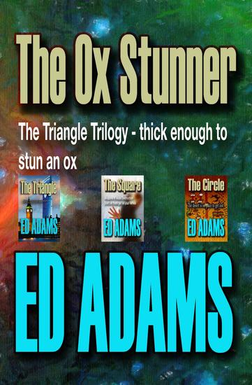 The Ox Stunner - cover
