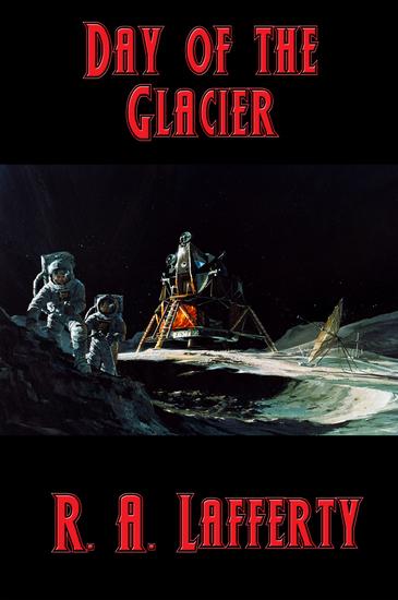 Day of the Glacier - cover