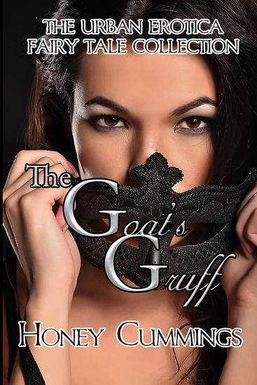 The Goat's Gruff - cover