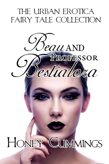 Beau & Professor Bestialora - cover