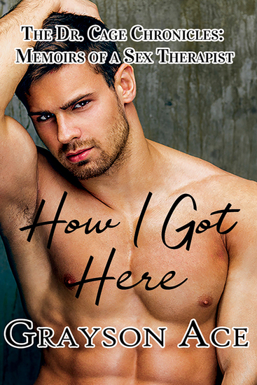 How I Got Here - cover