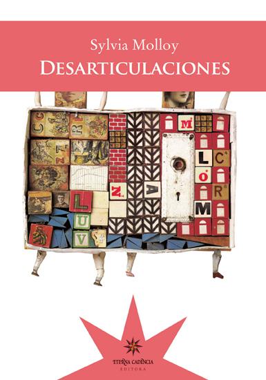 Desarticulaciones - cover