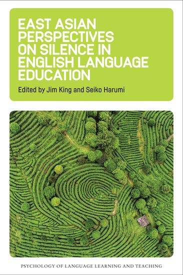 East Asian Perspectives on Silence in English Language Education - cover