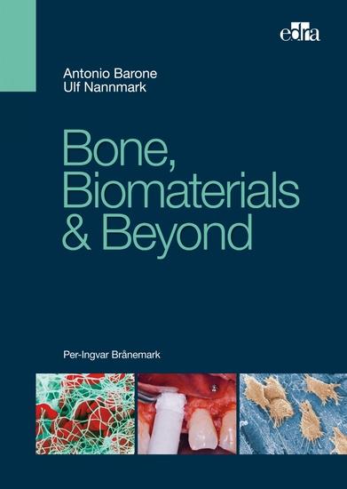 Bone Biomaterials & Beyond - cover