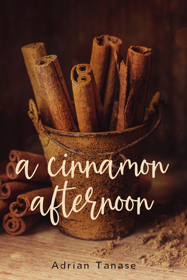 A Cinnamon Afternoon - cover