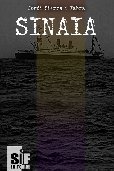 Sinaia - cover