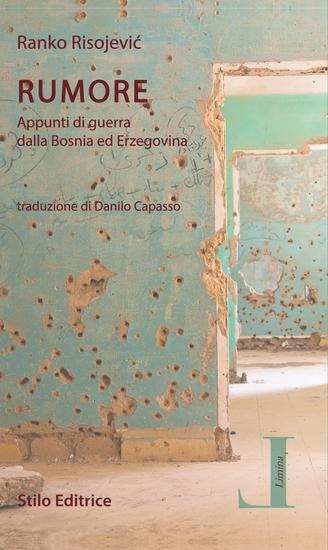 Rumore - Appunti di guerra dalla Bosnia ed Erzegovina - cover