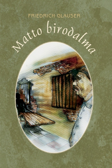 Matto birodalma - cover